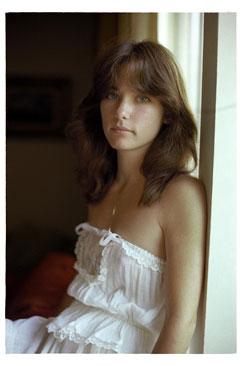 Liane Leedom, M.D. age 17