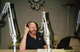 James Montgomery in 1997