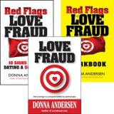 In July: FREE e-book with the purchase of any Lovefraud CE course!