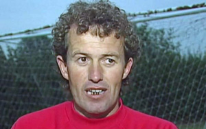 Barry Bennell (BBC)