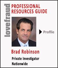 Brad Robinson ad new