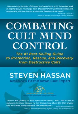 Combating Cult Mind Control