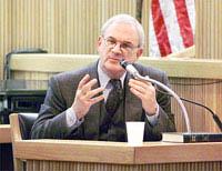 Rabbi Fred Neulander trial