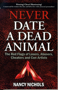 Never Date a Dead Animal