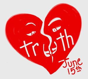 Truth in Romance Day