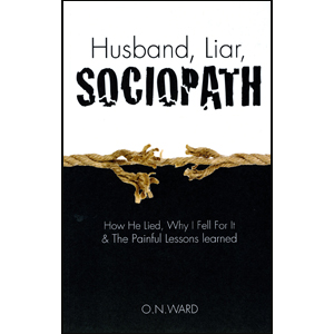 Husband Liar Sociopath for store