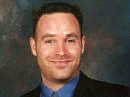 Jeffrey Marsalis