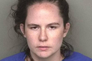 Kiley White, 26, allegedly claims brain cancer to con people into caring for her