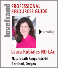 Dr. Laura Rubiales: Addressing fatigue after a social predator