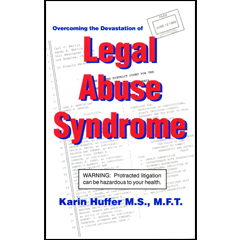 Legal Abuse Syndrome