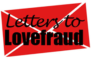 Letters to Lovefraud