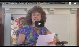 Donna Andersen video