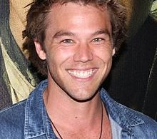 Actor Lincoln Lewis
