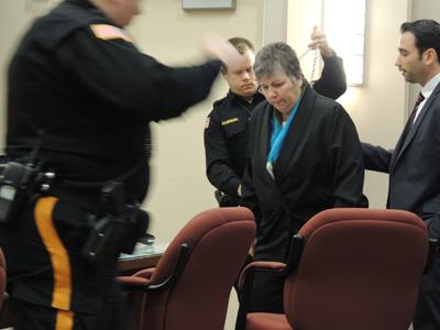 Loretta Burroughs verdict