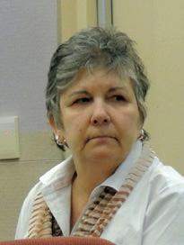 Loretta Burroughs