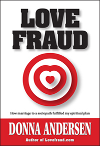 Love Fraud book