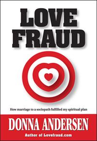 Love Fraud book