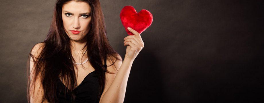Dating a sociopath?