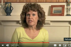 Donna Andersen videos