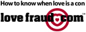 Lovefraud link button