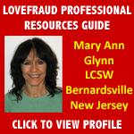Mary Ann Glynn ad