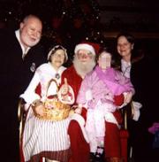 James Montgomery Family