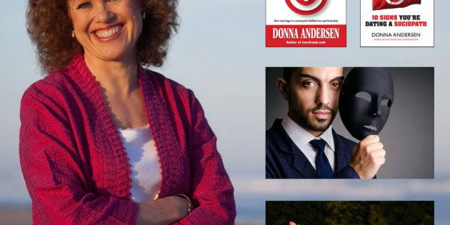 Now, your Personal Recovery Package with Donna Andersen, author of Lovefraud.com