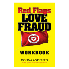 Red Flags of Love Fraud Workbook