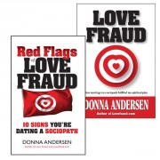 Red Flags and Love Fraud