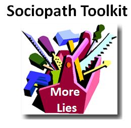 Sociopath Toolkit 2