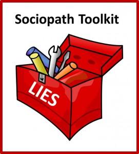 SociopathToolkit