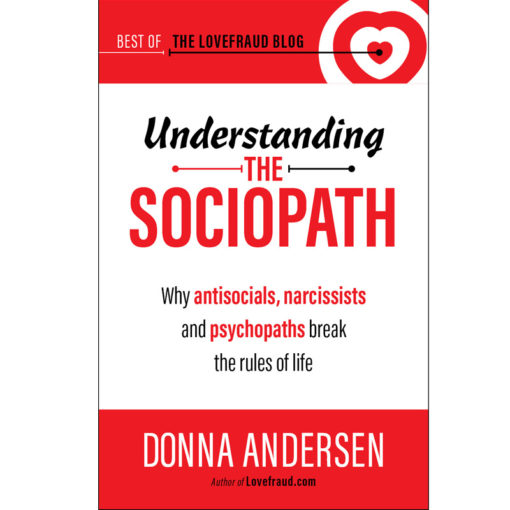 Understanding the Sociopath