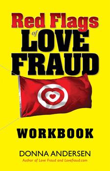 Red Flags of Love Fraud Workbook