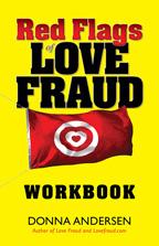 Buy Red Flags of Love Fraud Workbook