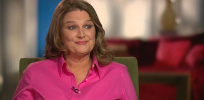 Katherine on ABC