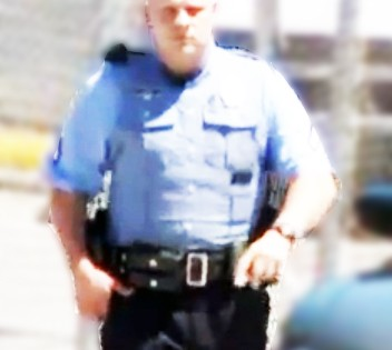 Cop with an alleged history of sexual infractions maintains police license