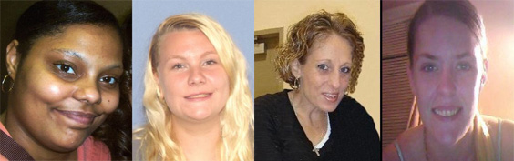 4 women from Chillicothe found dead