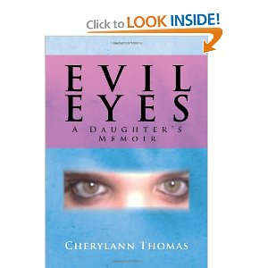 "Cover image ""Evil Eyes"""