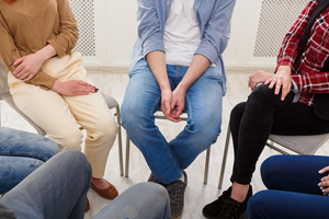 Mary Ann Glynn on why a support group helps recovery from a sociopath