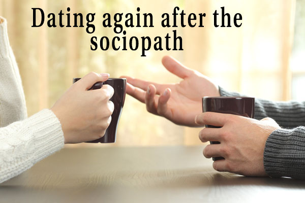 Dating after the narcissist