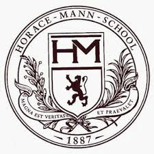 horace mann crest