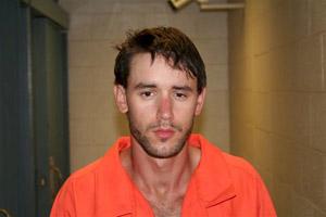 Joshua Komisarjevsky, convicted murderer.