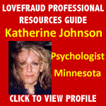 Psychologist Katherine Johnson
