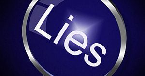 smear campaign of lies