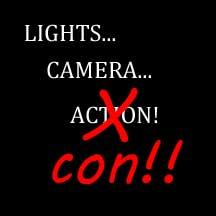 Light-Camera-Con
