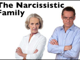 narcissistic family