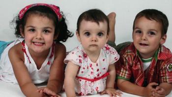 Blanchette children