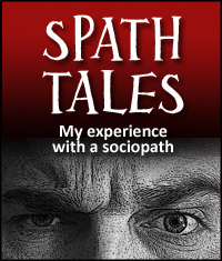 My experience with a sociopath